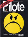 Cover for Pilote (Dargaud, 1960 series) #689