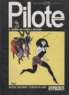 Cover for Pilote (Dargaud, 1960 series) #668