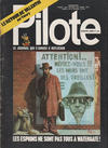 Cover for Pilote (Dargaud, 1960 series) #709