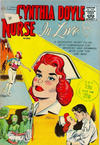Cover for Cynthia Doyle, Nurse in Love (Charlton, 1962 series) #66 [British Price Variant]