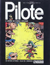 Cover for Pilote (Dargaud, 1960 series) #639