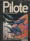 Cover for Pilote (Dargaud, 1960 series) #632