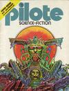 Cover for Pilote Mensuel (Dargaud, 1974 series) #35 bis
