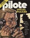 Cover for Pilote Mensuel (Dargaud, 1974 series) #41 bis
