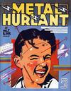 Cover for Métal Hurlant (Les Humanoïdes Associés, 1975 series) #7