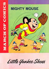 Cover Thumbnail for Boys' and Girls' March of Comics (1946 series) #247 [Little Yankee Shoes variant]