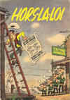 Cover Thumbnail for Lucky Luke (1949 series) #6 [1954-01]