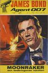 Cover for James Bond (Romanforlaget, 1966 series) #3/1966