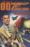 Cover for James Bond (Semic, 1979 series) #2/1979