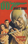 Cover for James Bond (Semic, 1979 series) #1/1980
