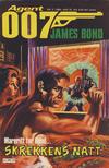 Cover for James Bond (Semic, 1979 series) #3/1980