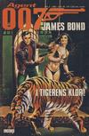 Cover for James Bond (Semic, 1979 series) #5/1980