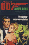 Cover for James Bond (Semic, 1979 series) #6/1980