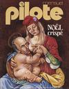 Cover for Pilote Mensuel (Dargaud, 1974 series) #19