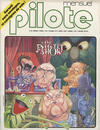 Cover for Pilote Mensuel (Dargaud, 1974 series) #46