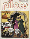 Cover for Pilote Mensuel (Dargaud, 1974 series) #38