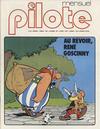 Cover for Pilote Mensuel (Dargaud, 1974 series) #43