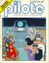 Cover for Pilote Mensuel (Dargaud, 1974 series) #44