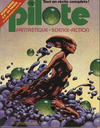 Cover for Pilote Mensuel (Dargaud, 1974 series) #44 bis
