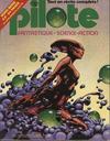 Cover for Pilote Mensuel (Dargaud, 1974 series) #44 bis