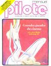 Cover for Pilote Mensuel (Dargaud, 1974 series) #48