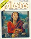 Cover for Pilote Mensuel (Dargaud, 1974 series) #45