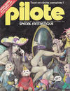 Cover for Pilote Mensuel (Dargaud, 1974 series) #49 bis