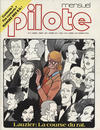 Cover for Pilote Mensuel (Dargaud, 1974 series) #47