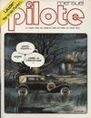 Cover for Pilote Mensuel (Dargaud, 1974 series) #41