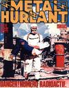 Cover for Métal Hurlant (Les Humanoïdes Associés, 1975 series) #16