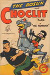 Cover for The Bosun and Choclit Funnies (Elmsdale, 1946 series) #50