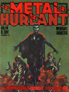 Cover for Métal Hurlant (Les Humanoïdes Associés, 1975 series) #14