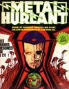 Cover for Métal Hurlant (Les Humanoïdes Associés, 1975 series) #32