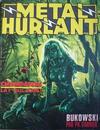 Cover for Métal Hurlant (Les Humanoïdes Associés, 1975 series) #34