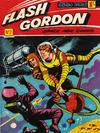 Cover for Flash Gordon (World Distributors, 1959 series) #2