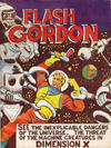 Cover for Flash Gordon (L. Miller & Son, 1962 series) #5