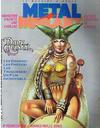 Cover for Métal Hurlant (Les Humanoïdes Associés, 1975 series) #85