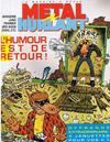 Cover for Métal Hurlant (Les Humanoïdes Associés, 1975 series) #104