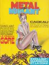 Cover for Métal Hurlant (Les Humanoïdes Associés, 1975 series) #105