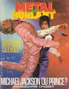 Cover for Métal Hurlant (Les Humanoïdes Associés, 1975 series) #106