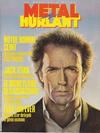Cover for Métal Hurlant (Les Humanoïdes Associés, 1975 series) #114