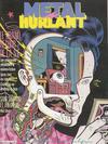 Cover for Métal Hurlant (Les Humanoïdes Associés, 1975 series) #120