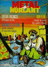 Cover for Métal Hurlant (Les Humanoïdes Associés, 1975 series) #121/122