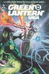 Cover for Green Lantern Saga (Urban Comics, 2012 series) #21