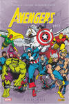 Cover for Avengers : L'intégrale (Panini France, 2006 series) #1972
