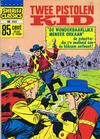Cover for Sheriff Classics (Classics/Williams, 1964 series) #9121