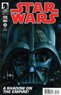 Cover Thumbnail for Star Wars (Dark Horse, 2013 series) #14