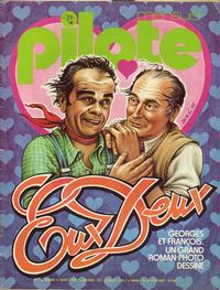 Cover Thumbnail for Pilote Mensuel (Dargaud, 1974 series) #17