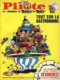 Cover Thumbnail for Pilote (Dargaud, 1960 series) #359