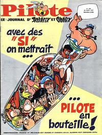 Cover Thumbnail for Pilote (Dargaud, 1960 series) #388